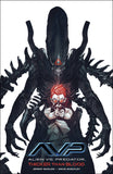 ALIEN VS PREDATOR THICKER THAN BLOOD TP (RES) (MR) - Packrat Comics