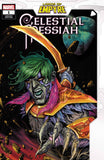 LORDS OF EMPYRE CELESTIAL MESSIAH #1 CASSARA VAR