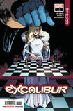 EXCALIBUR #12 - Packrat Comics