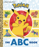 POKEMON ABC LITTLE GOLDEN BOOK (C: 1-1-0)