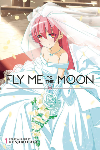 FLY ME TO MOON GN VOL 01 - Packrat Comics