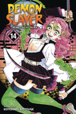 DEMON SLAYER KIMETSU NO YAIBA GN VOL 14 (C: 1-1-2) - Packrat Comics