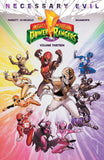 MIGHTY MORPHIN POWER RANGERS TP VOL 13 - Packrat Comics