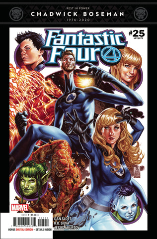 FANTASTIC FOUR #25 - Packrat Comics