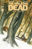 WALKING DEAD DLX #6 CVR D TEDESCO (MR) - Packrat Comics