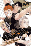 HAIKYU GN VOL 44 - Packrat Comics