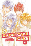 SHORTCAKE CAKE GN VOL 12 (OF 12) - Packrat Comics