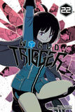 WORLD TRIGGER GN VOL 22 - Packrat Comics