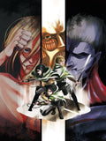 ATTACK ON TITAN GN VOL 33 (MR) (C: 0-1-0) - Packrat Comics