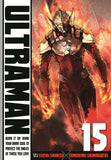 ULTRAMAN GN VOL 15 - Packrat Comics