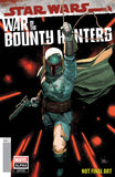 STAR WARS WAR BOUNTY HUNTERS ALPHA #1 YU VAR - Packrat Comics