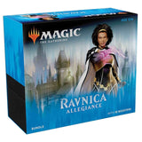 Magic the Gathering Ravnica Allegiance Bundle (Fat Pack)