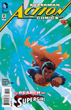 ACTION COMICS #51 (FINAL DAYS)