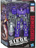 Transformers War for Cybertron: Siege Brunt Deluxe Action Figure WFC-S37