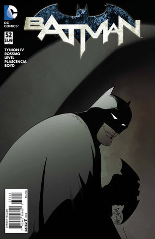 BATMAN #52 - Packrat Comics