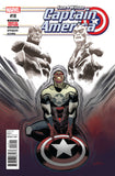 CAPTAIN AMERICA SAM WILSON #18