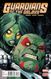 GUARDIANS OF GALAXY #3