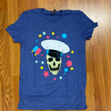 ICE CREAM MAN T/S - Packrat Comics