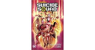 NEW SUICIDE SQUAD TP VOL 04 KILL ANYTHING - Packrat Comics
