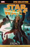 STAR WARS LEGENDS EPIC COLLECTION LEGACY TP VOL 03 - Packrat Comics