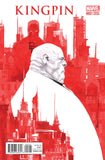 CIVIL WAR II KINGPIN #2 (OF 4) NGUYEN VAR