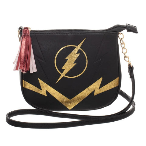 Flash Crossbody Bag
