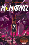 MS MARVEL #16 SWA