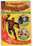 Amazing Spider-Man (1963 1st Series) #8 - Packrat Comics