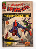 Amazing Spider-Man (1963 1st Series) #23 - Packrat Comics