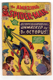Amazing Spider-Man (1963 1st Series) #12 - Packrat Comics