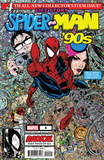 SPIDER-MAN LIFE STORY #4 (OF 6) ANDREWS VAR