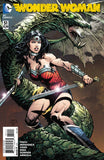 WONDER WOMAN #51 - Packrat Comics