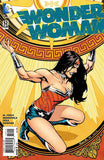 WONDER WOMAN #52 - Packrat Comics