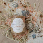 Coastline Seasonal 2-wick Candle