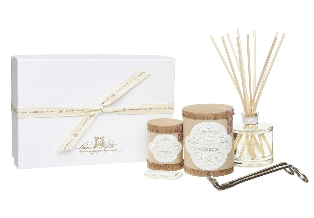 The Collection Gift Set, Cashmere