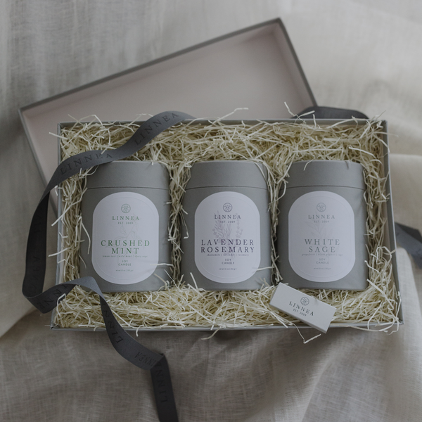 The Herbal Gift Set
