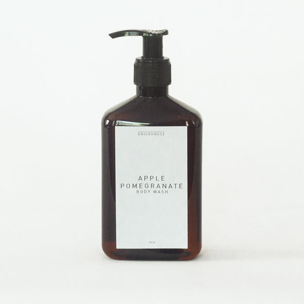 BH Body Washes