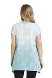 Soft Shades Tunic