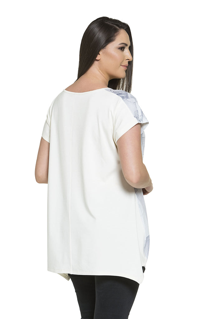 Bridge to Venice Tunic
