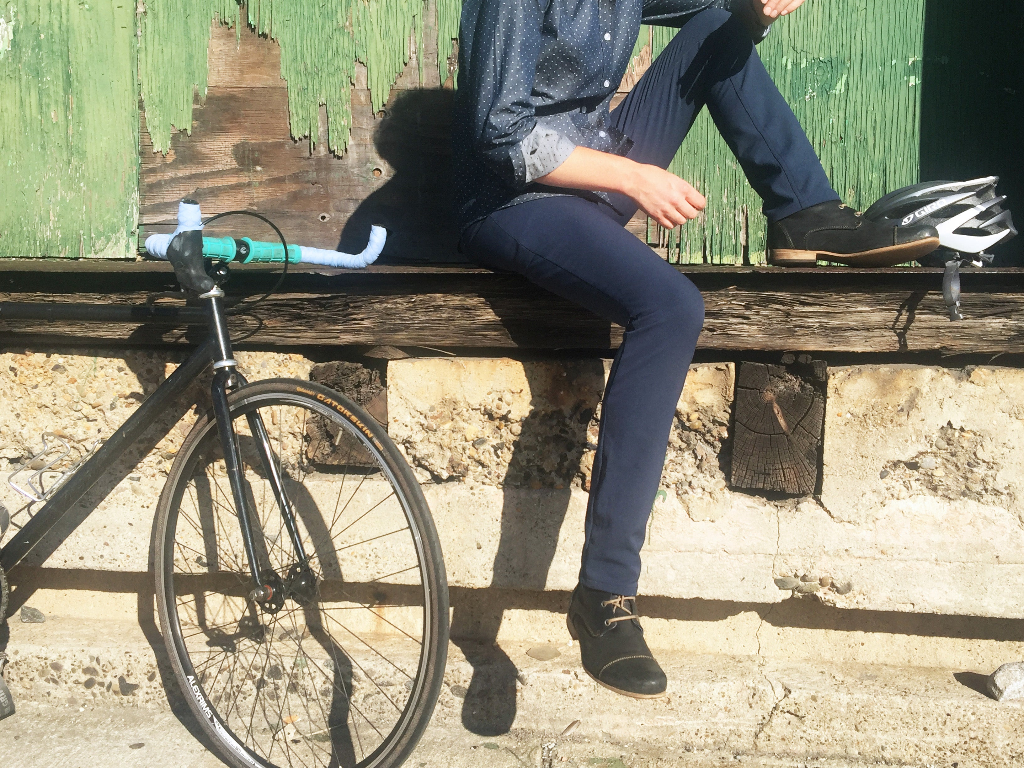 The Willary | Bike Clothes