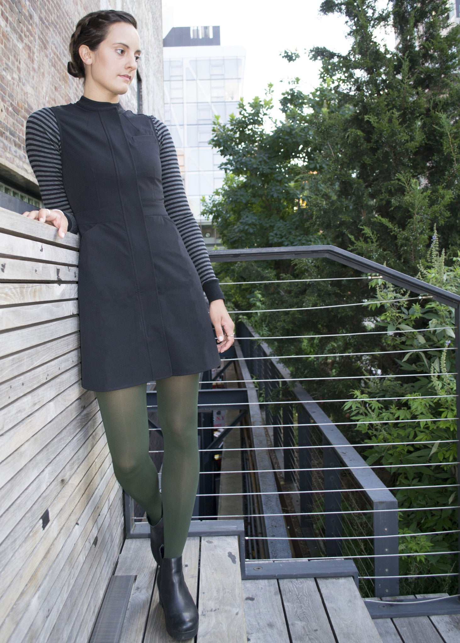 Sample Sale: Core Dress