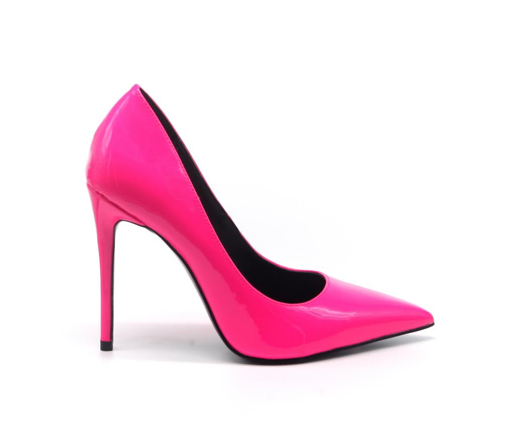Neon Lights Pump