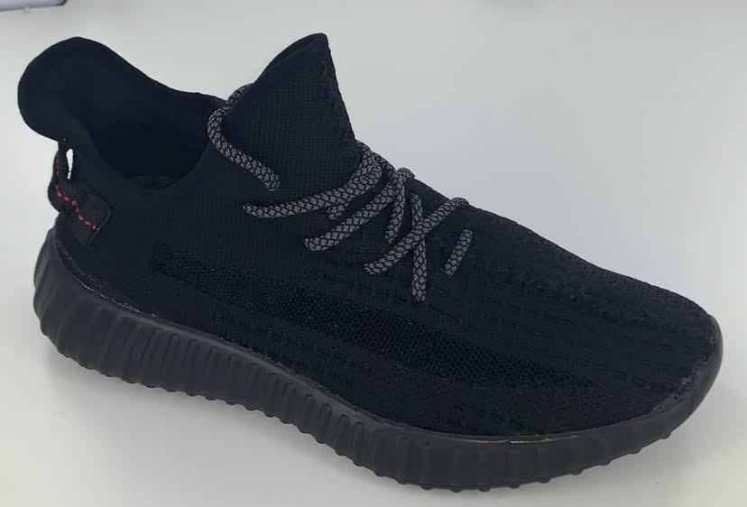 Knitted Sneaker