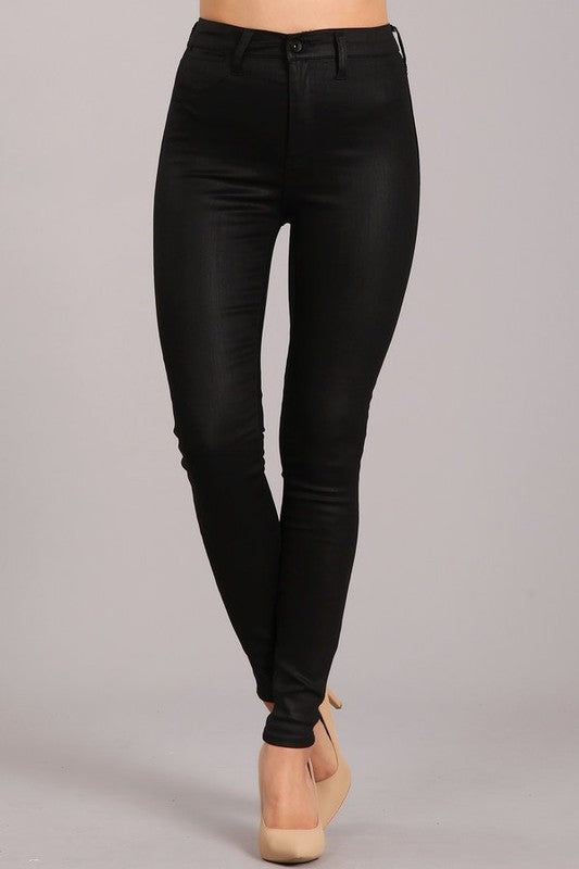Kendall and Kylie High Rise Jean