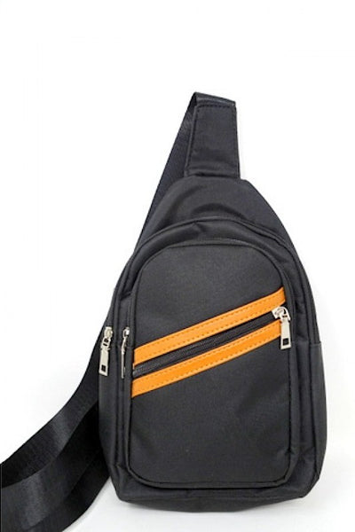 Small Crossbody Backpack