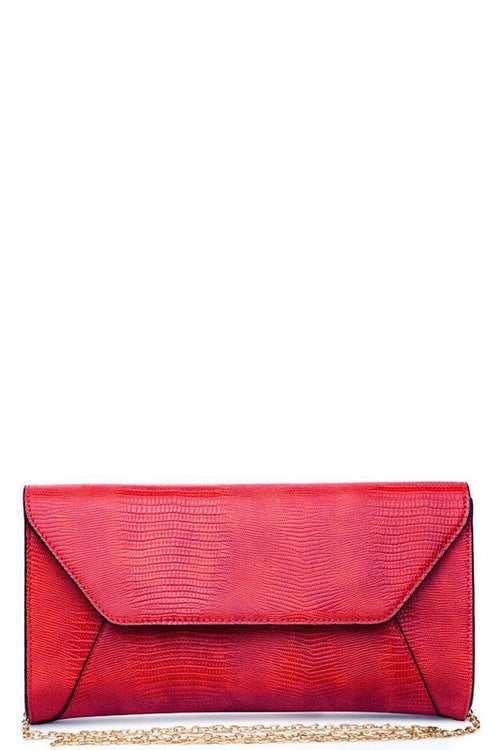 Dakota Clutch Bag
