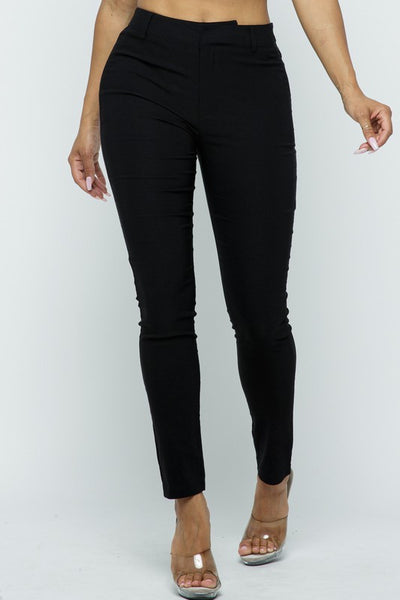 Stretch Basic Pant