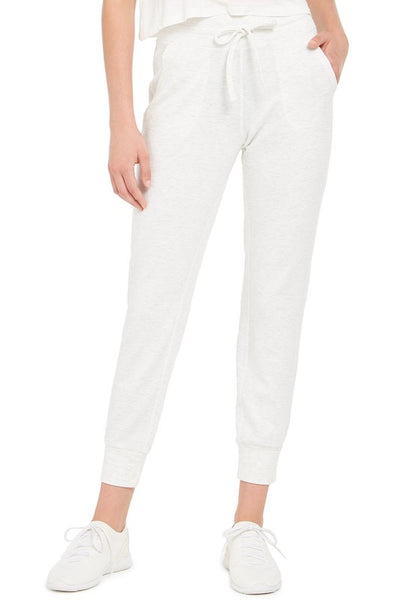 Fleece Basic Sweatpants
