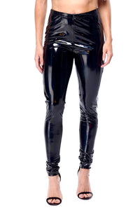 PU Legging Pants