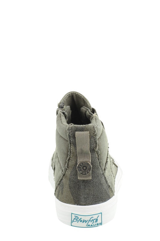 BLOWFISH Canvas Ankle Sneaker